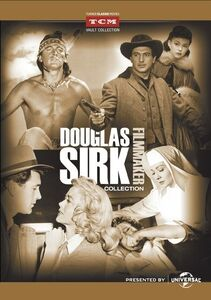 Douglas Sirk: Filmmaker Collection