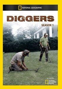 Diggers Season1