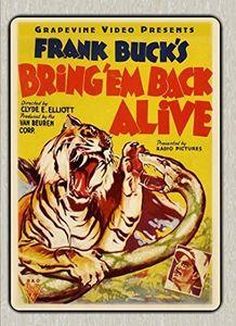 Bring Em Back Alive (1932)