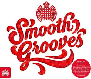 Ministry Of Sound: Smooth Grooves /  Various [Import]