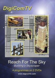 Reach For The Sky: Building A Skyscraper
