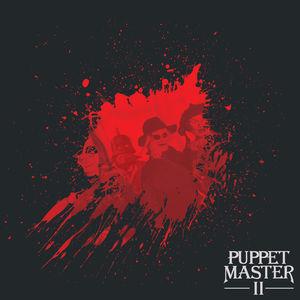 Puppet Master II (Original Soundtrack)