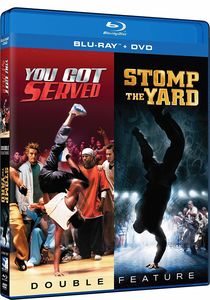 You Got Served /  Stomp the Yard