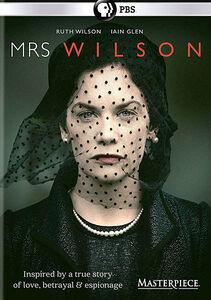 Mrs. Wilson (Masterpiece)
