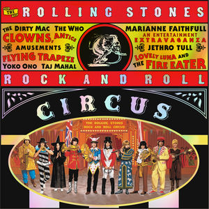 The Rock and Roll Circus