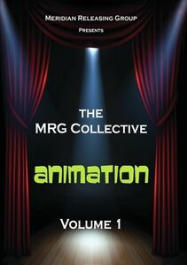 Mrg Collective - Animation, Vol. 1