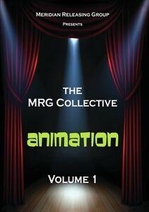 Mrg Collective - Animation, Vol. 1