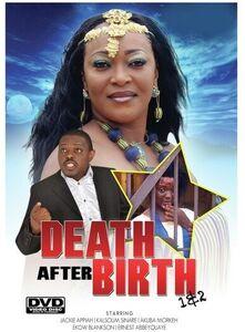 Death After Birth 1-2