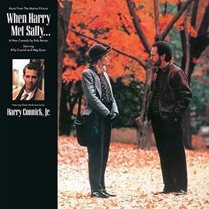When Harry Met Sally (Original Soundtrack) [Import]