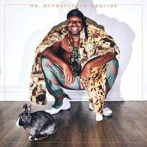 Mr. Muthaf***in' eXquire