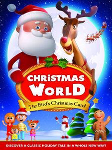 Santa World  -  The Birds Christmas Carol