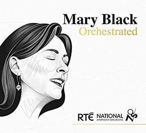 Mary Black Orchestrated
