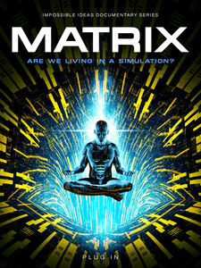 Matrix: Are We Living In A Simulation?