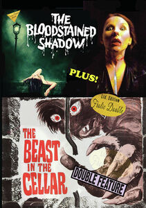 The Bloodstained Shadow/ The Beast In The Cellar