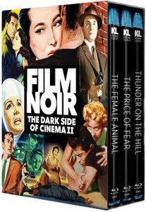 Film Noir: The Dark Side of Cinema II