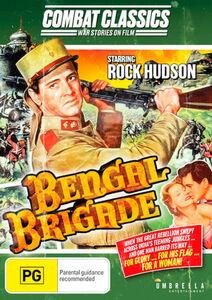 Bengal Brigade [Import]