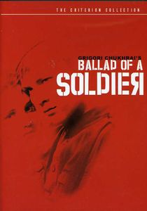 Ballad of a Soldier (Criterion Collection)