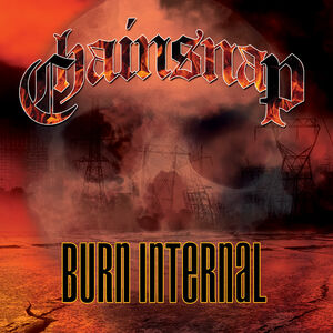 Burn Internal