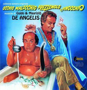 Occhio, Malocchio, Prezzemolo E Finocchio (Original Soundtrack)