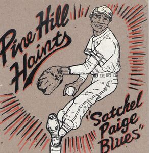 Satchel Paige Blues /  Whiskey In The Jar