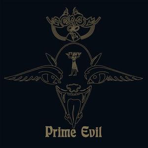 Prime Evil (Grey Vinyl) [Import]
