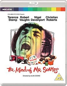 The Mind of Mr. Soames [Import]