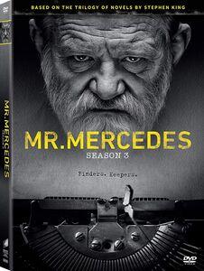Mr. Mercedes: Season 3