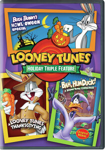 Looney Tunes: Holiday Triple Feature