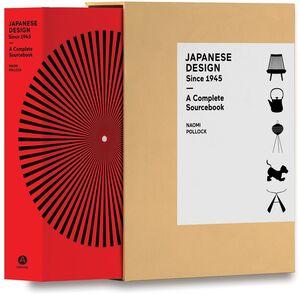 JAPANESE DESIGN SINCE 1945