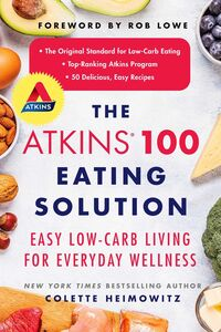 ATKINS 100 EATING SOLUTION