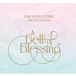 A Bell Of Blessing (incl. DVD + 42pg Photobook) [Import]
