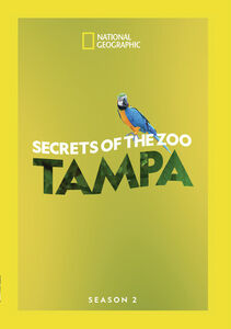 Secrets of the Zoo: Tampa: Season 2