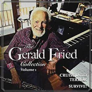 Gerald Fried Collection Vol 1: Cruise Into Terror /  Survive (Original Soundtrack) [Import]