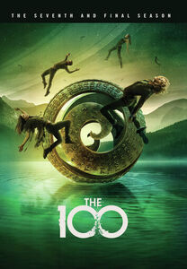 The 100: The Seventh and Final Season
