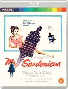 Mr. Sardonicus [Import]