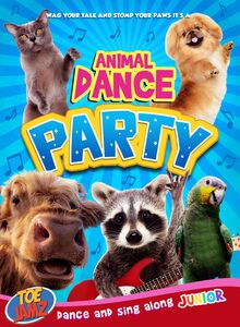 Animal Dance Party