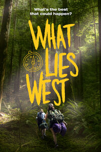 What Lies West