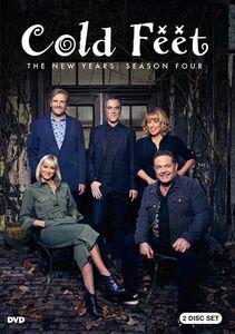 Cold Feet: The New Years: Season Four (aka Season 9)