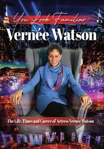 You Look Familiar: Vernee Watson