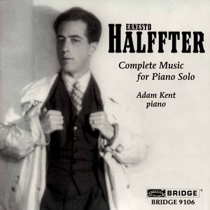 Complete Music for Piano Solo