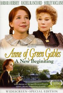 Anne of Green Gables: A New Beginning [Import]