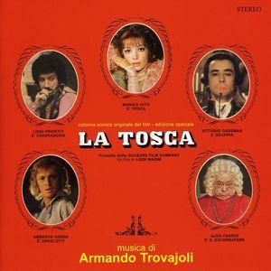 La Tosca (Original Motion Picture Soundtrack) [Import]