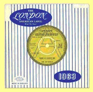London American Label Year By Year: 1963 /  Various [Import]