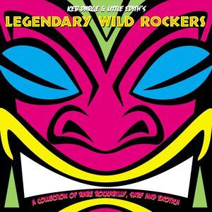 Legendary Wild Rockers