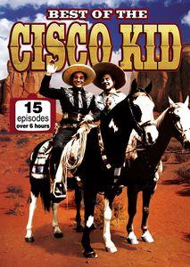 Best of the Cisco Kid (15 Episodes)