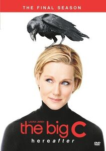 The Big C: The Complete Fourth Season