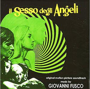 Il Sesso Degli Angeli (Sesso Degli Angeli0 (Original Motion Picture Soundtrack) [Import]