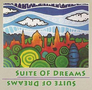 Suite of Dreams [Import]
