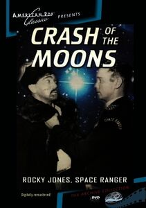Rocky Jones, Space Ranger: Crash of the Moons