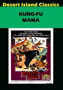 Kung-Fu Mama